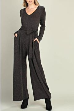 Mittoshop Wide leg jumpsuit - Product List Image