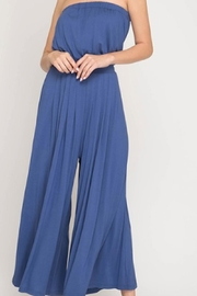 She + Sky Wide Leg Jumpsuit - Product Mini Image