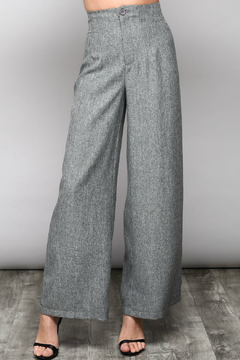 Do & Be Wide Leg Lightweight Pant - Product List Image