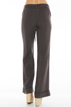 Bella Dahl Wide Leg Pant - Alternate List Image