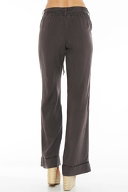 Bella Dahl Wide Leg Pant - Front full body