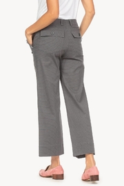 Lilla P Wide Leg Pant - Front full body