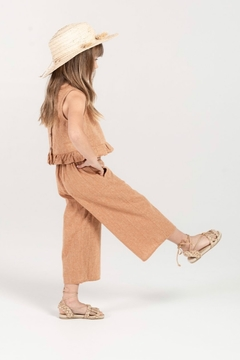 Rylee & Cru Wide Leg Pant - Alternate List Image