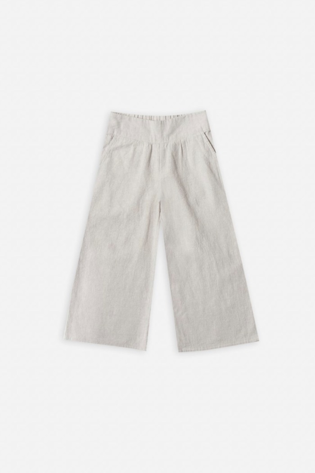 Rylee & Cru Wide Leg Pant - Front Cropped Image