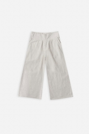 Rylee & Cru Wide Leg Pant - Front cropped