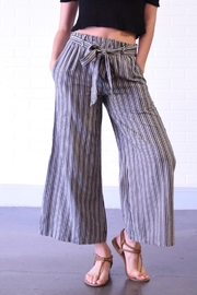 Final Touch Wide Leg Pants - Product Mini Image