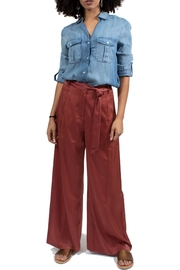 Native Youth Wide Leg Pants - Product Mini Image