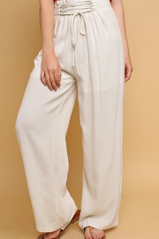 Umgee USA Wide Leg Pants - Product Mini Image