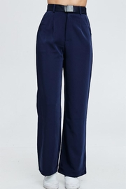 Emory Park Wide Leg Pants - Product Mini Image