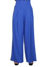 cq by cq Wide Leg Pants - Product Mini Image