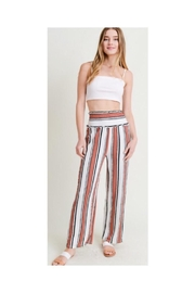Love Tree Wide Leg Pants - Product Mini Image