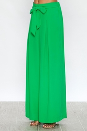 Jealous Tomato Wide Leg Pants - Product Mini Image