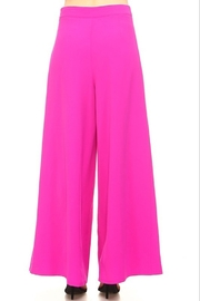 TCEC Wide Leg Pants - Side cropped