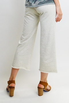 Coin 1804 Wide Leg Sweatpant - Alternate List Image