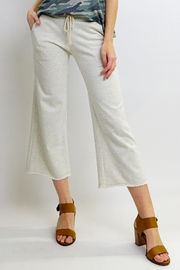 Coin 1804 Wide Leg Sweatpant - Product Mini Image