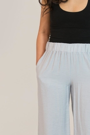Glam Wide Leg Trouser - Other