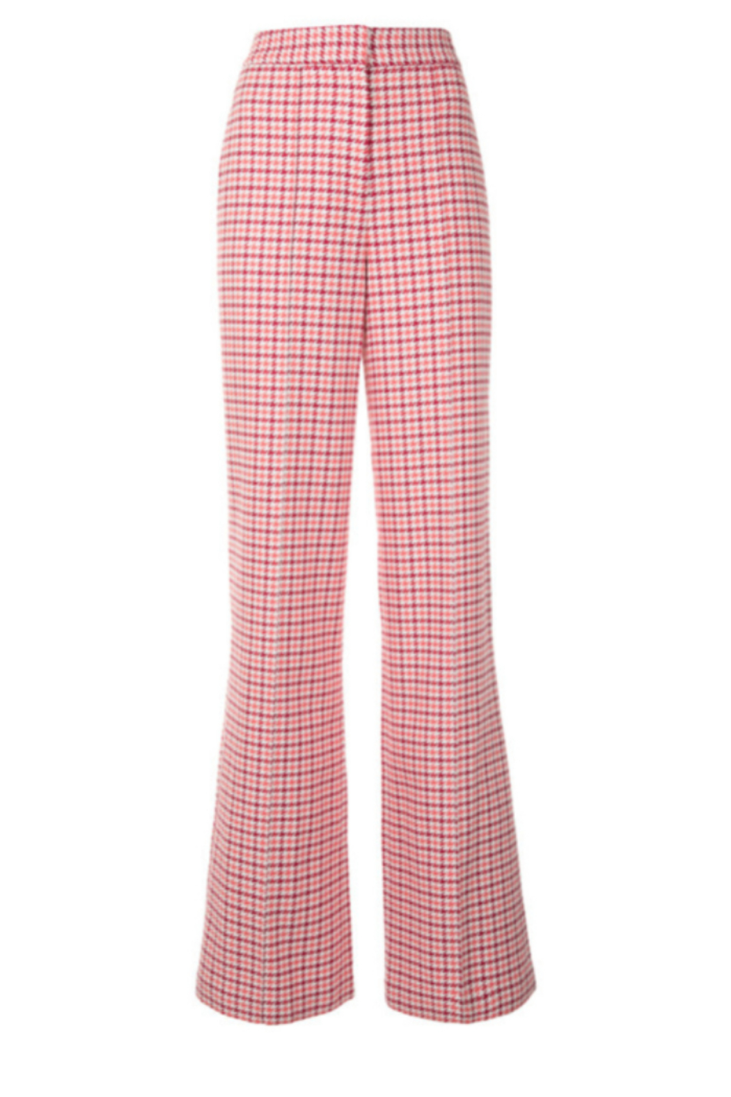 Adam Lippes WIDE LEG TROUSER - Main Image