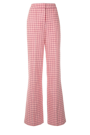 Adam Lippes WIDE LEG TROUSER - Product Mini Image