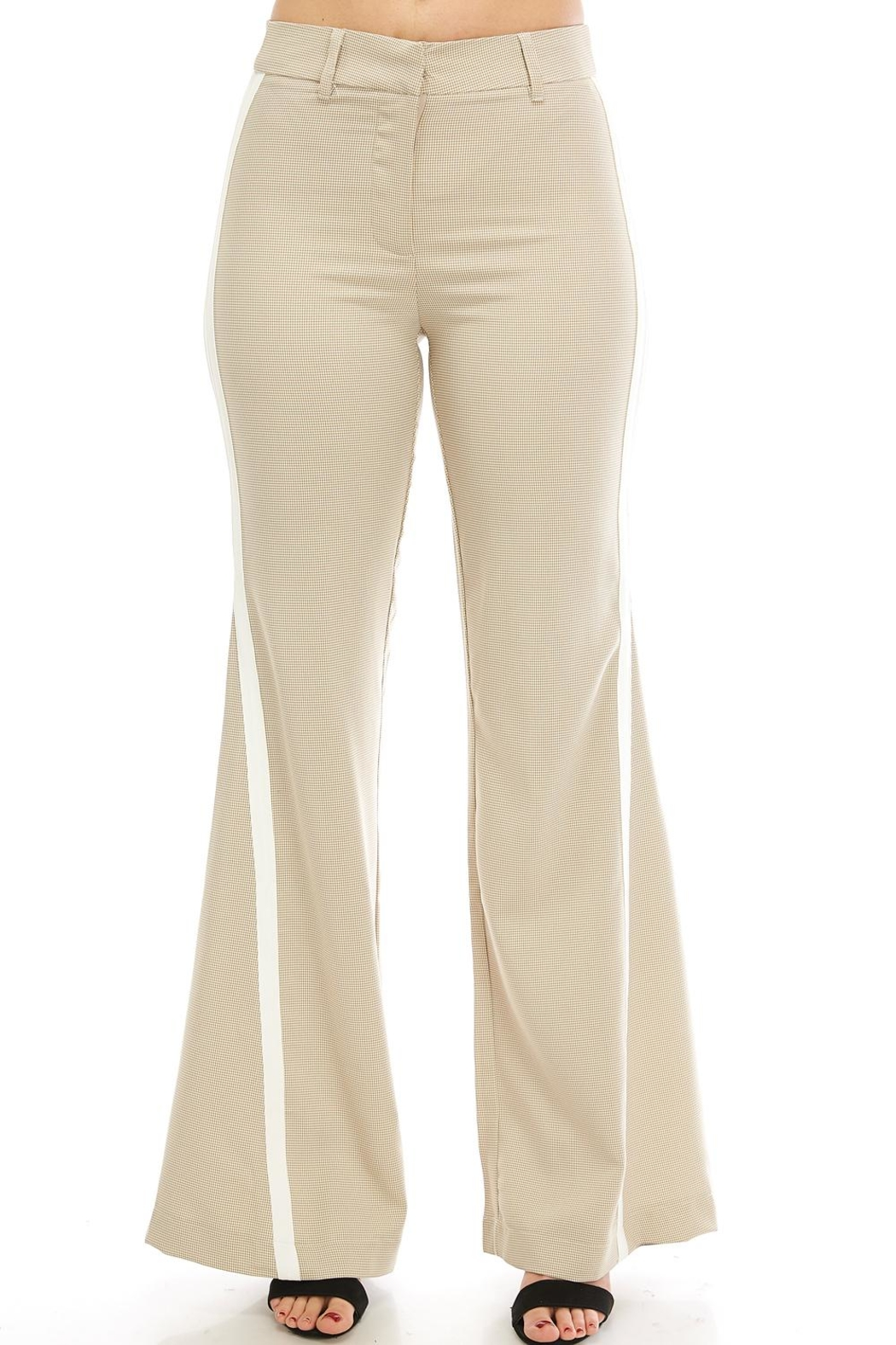 On Twelfth Wide Leg Trouser - Main Image