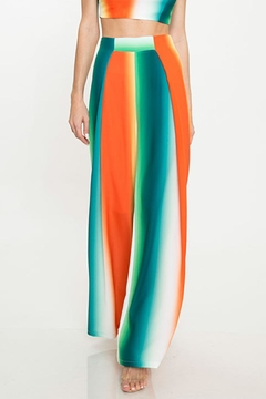 Shoptiques Product: Wide Melon Pants