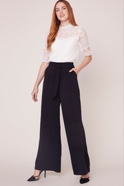 BB Dakota Wide Stride Pant - Front cropped