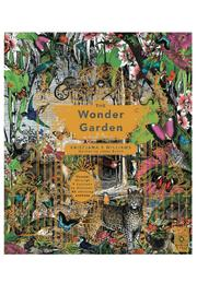 Wide Eyed Editions The Wonder Garden - Front cropped