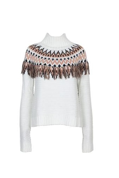 MinkPink Wild And Free-Sweater - Product List Image