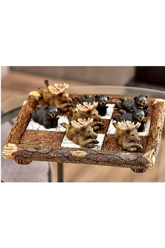 Shoptiques Product: Wild Animal Board Game