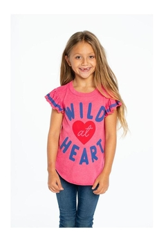 Shoptiques Product: Wild At Heart