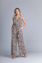 A La Plage Wild-At-Heart Jumpsuit - Product Mini Image