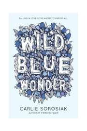 Harper Collins Publishers Wild Blue Wonder - Product Mini Image
