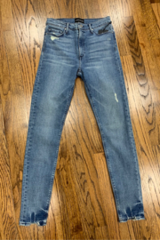 Black Orchid Denim Wild Bunch Gisele - Front cropped