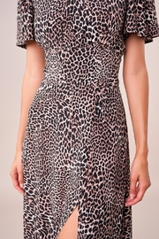 Sugarlips Wild Card Midi Dress - Other