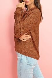 MINKPINK Wild Cat Blouse - Other