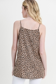 First Love Wild Child Top - Front full body