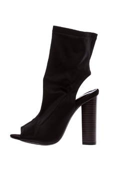 Shoptiques Product: Stretch Bootie