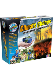 Learning Advantage Wild Environmental Science: Climate Change - Understanding Global Warming - Product Mini Image