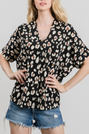 JODIFIL Wild Feelings Top - Front cropped