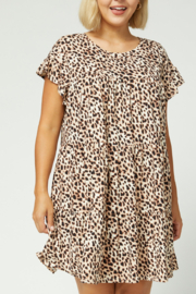 entro  Wild Feels Dress - Product Mini Image