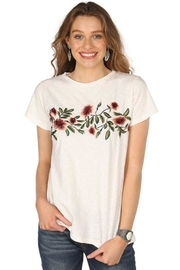 Montanaco Wild Flower Tee - Product Mini Image
