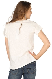 Montanaco Wild Flower Tee - Front full body