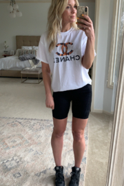 Fitwear Wild for chanel - Front full body