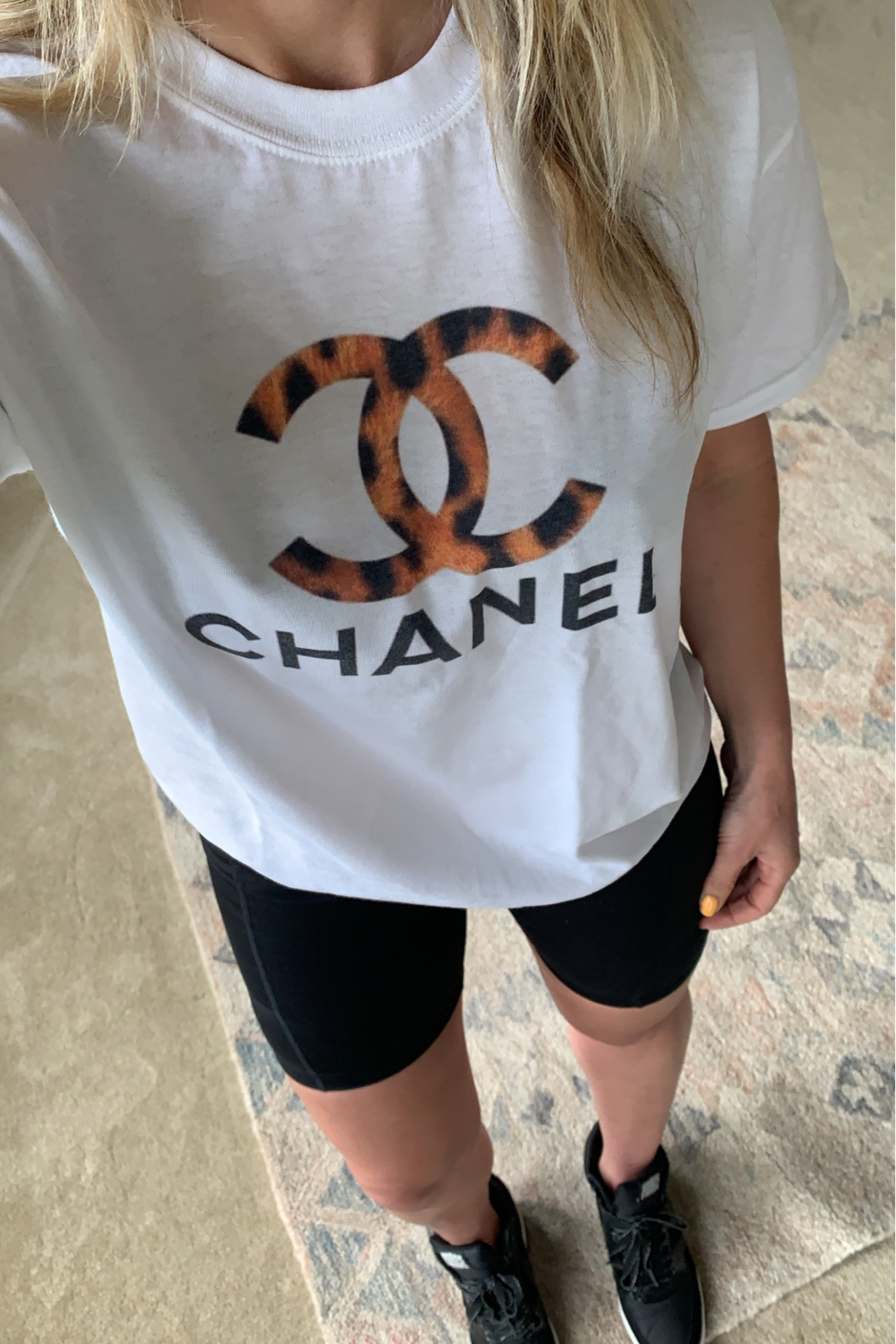 Fitwear Wild for chanel - Main Image