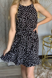 Staccato Wild For You Dress - Product Mini Image