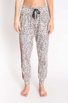 PJ Salvage Wild Heart Banded Pant - Product List Image