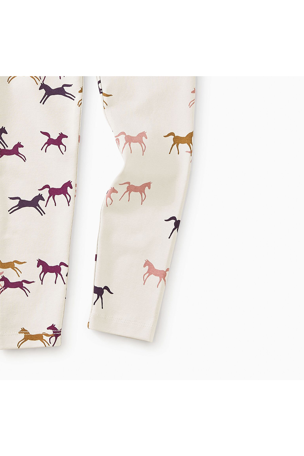 Tea Collection Wild Horses Legging - Side Cropped Image