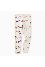 Tea Collection Wild Horses Legging - Front cropped