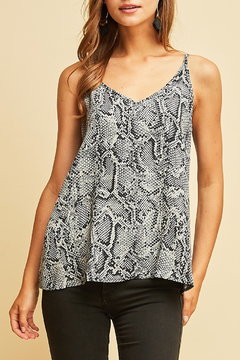 Shoptiques Product: Wild In Love top