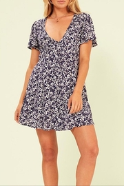 MINKPINK Wild Jasmine Dress - Product Mini Image