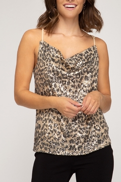 Shoptiques Product: Wild Love Top